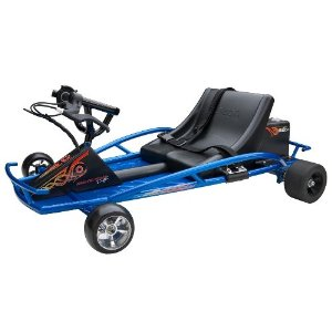 Razor Ground Force Drifter Go Kart