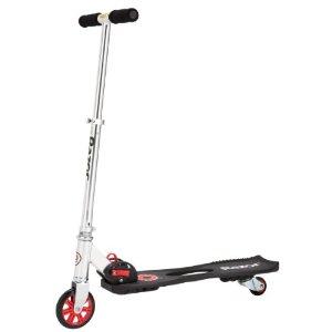 Razor Siege Casterboard Scooter