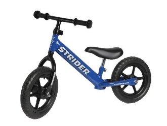 Strider Sports PREbike (Blue)