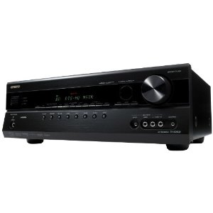 Onkyo TX-SR508 7.1-Channel Home Theater Receiver