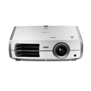 Epson PowerLite  8100 Home Cinema 3LCD Projector (V11H336120)