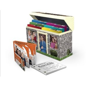 Everybody Loves Raymond: The Complete Series DVD Box Set