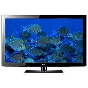 LG 32LD550 32 1080p 120Hz LCD HDTV