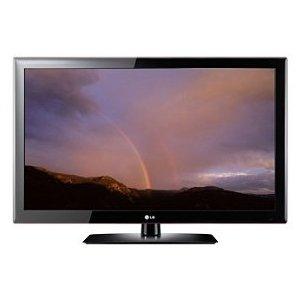 LG 55LD650 55 1080p 240Hz LCD HDTV