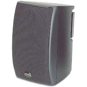Polk Audio Rm6751 Satellite Speaker Single Am6751 A