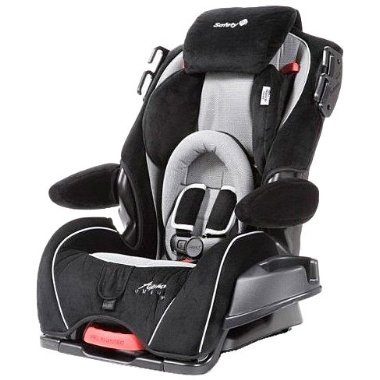 Safety 1st Alpha Omega Elite Convertible Car Seat (4 Color Options)