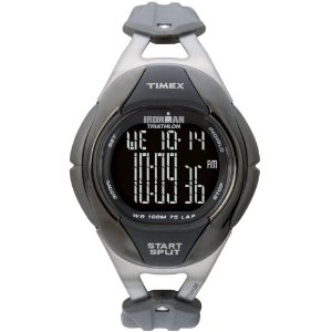 Timex T5J721 Ironman Triathlon Titanium 75 Lap Sports Watch