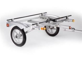 Yakima Rack and Roll 66 Trailer (250lbs capacity)