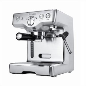 Breville Refurbished 800ESXL Die-Cast Espresso Machine (XX800ESXL)