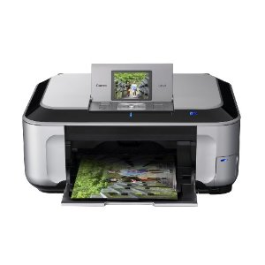 Canon PIXMA MP990 Wireless All-In-One Photo Printer (3749B002)