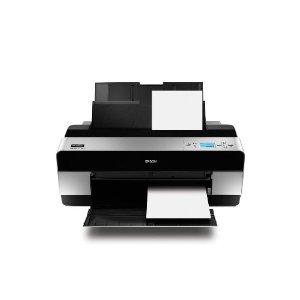 Epson Stylus Pro 3880 Inkjet Printer (CA61201-VM)