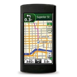 Garmin nuvi 295W Wi-Fi GPS Navigator