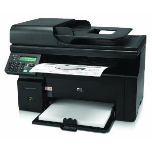 HP LaserJet Pro M1212nf Printer (CE841A#BGJ)
