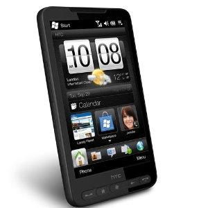 HTC HD2 Unlocked Phone with 5MP Camera, Windows Mobile 6.5, Wi-Fi, GPS (# T8585)