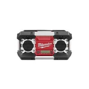 Milwaukee 2790-20 Jobsite Radio (12V-28V)