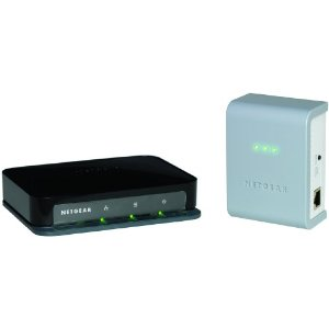 Netgear Home Theater Internet Connection Kit (XAVB1004)