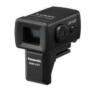 Panasonic DMW-LVF1 Lumix External Live Viewfinder for Panasonic Lumix GF1