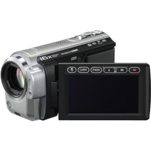 Panasonic HDC-TM15 Full HD 16GB Camcorder