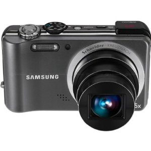 Samsung HZ35W Digital Camera with 12mp, 15x Zoom