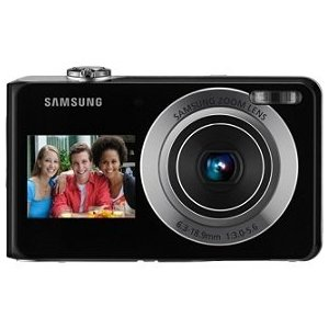 Samsung TL205 Dual View 12.2MP Digital Camera