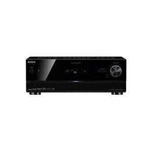 Sony STR-DN1010 Blu-ray 3D-Ready AV Receiver