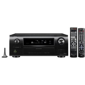 Denon AVR-3311CI 7.2 Channel Networked 3D Home Theater Receiver