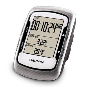 Garmin Edge 500 (Black and Silver , aka Neutral Version) # 010-00829-06