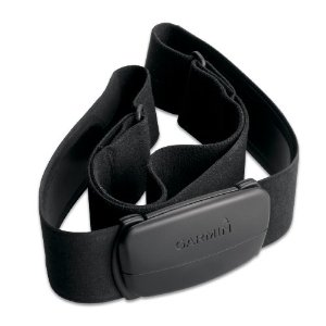 Garmin Premium Heart Rate Monitor Soft Strap (Electrodes and Stap)