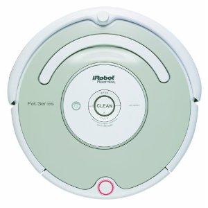 iRobot Roomba Pet Series 532 Robotic Vacuum