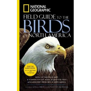 National Geographic Field Guide to the Birds of North America, Fifth Edition (5th Edition)