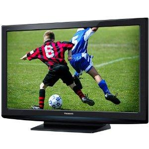 Panasonic TC-P58S2 Viera 58 1080p S2 Series Plasma HDTV