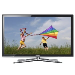 Samsung UN40C7000 40 1080p 240Hz 3D LED 7000 TV  (UN40C7000WFXZA)