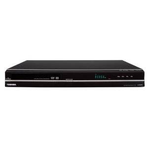 Toshiba DR570 1080p DVD Recorder with Built in Tuner