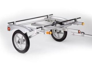 Yakima Rack and Roll 78 Trailer (300lb Capacity), 8008107