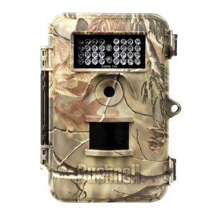Bushnell Trophy Cam Bone Collector RTAP Night Vision Trail Camera (119445c)