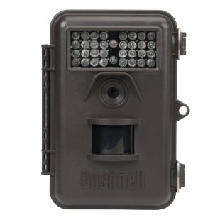 Bushnell Trophy Cam XLT Night Vision Game Camera with Color Viewscreen (119455C)