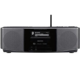 Denon S-32 Internet Radio Network Audio System with iPod Dock