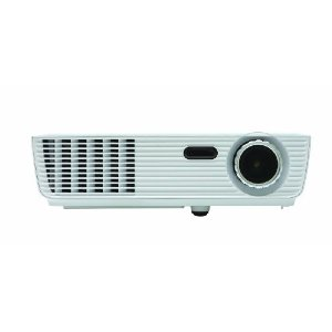 Optoma HD66 3D-Ready DLP Home Theater Projector