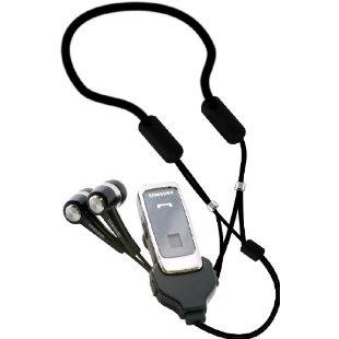 Samsung WEP870 Bluetooth Headset