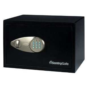 SentrySafe X055 Security Safe (0.5cu. ft.)