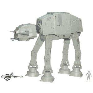 Star Wars Super Deluxe AT-AT Walker
