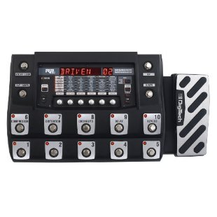 DigiTech RP1000 Integrated-Effects Switching System RP-1000