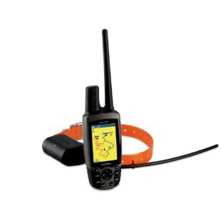 Garmin Astro 220 Dog Tracking GPS with DC-40 Collar Bundle (010-00596-20)