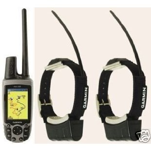 Garmin Astro 220 with Two (2) DC 30 Dog Tracking Collars Bundle