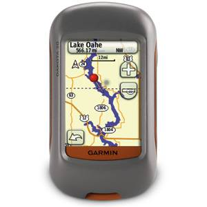 Garmin Dakota 20 Outdoor GPS