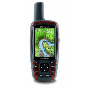 Garmin GPSMap 62s GPS with Altimeter and Compass