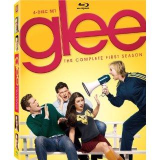 Glee: The Complete First Season [Blu-ray]
