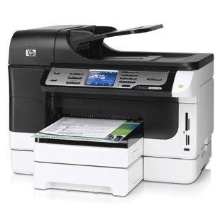 HP Officejet Pro 8500 Premier Wireless All-in-One Printer (CB025A#B1H)