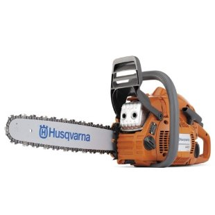 Husqvarna 445 18 Gas Chainsaw (# 965 08 40-01)