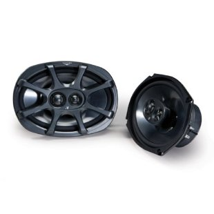 Kicker 08KS6930 KS-Series 6-Inch x 9-Inch 152mm X 229mm 3-Way Speaker